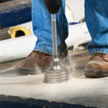 Bosch 1pc Core Drilling Bits for Concrete