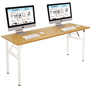 Superieur Need Computer Desk 63 Inch Computer Table Folding Office Desk