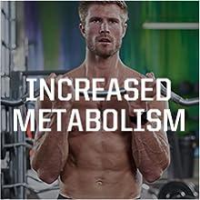 #musclepharm #CLA #increasedmetabolism