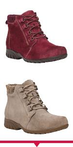 Propet Delaney boot, propet womens boots