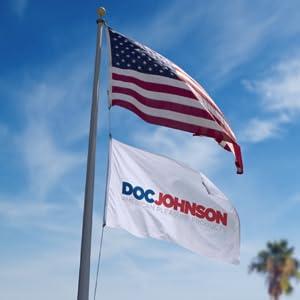Doc Johnson Made In America