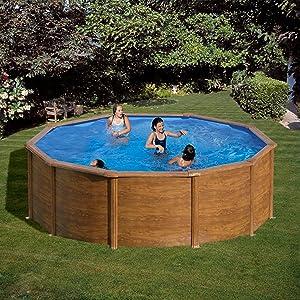 Venta piscina desmontable