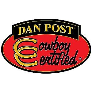 Cowboy Certified