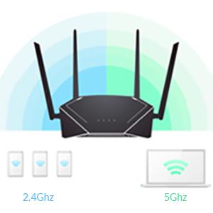 Optimal Bandwidth Connection