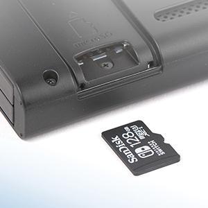 SanDisk - Tarjeta microSDXC de 128 GB para Nintendo Switch