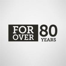 For Over 100 Years