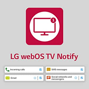 webOS Notify