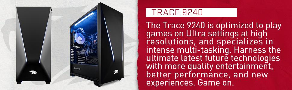 trace 9240