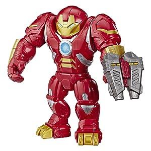 Marvel Super Hero Adventures; Hulkbuster;