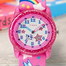Timex Time Machines Kids Watch