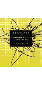 Restless Jennie Allen Audiobook