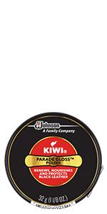 KIWI Parade Gloss Shoe Polish 1.125 oz