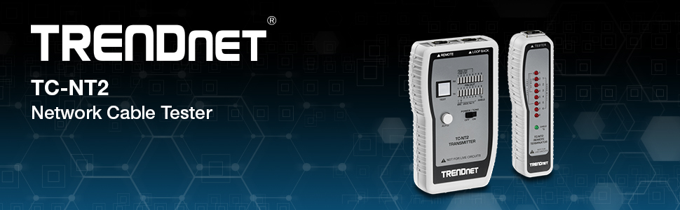 Network Cable Tester, Cable, Ethernet, USB, BNC, Cables