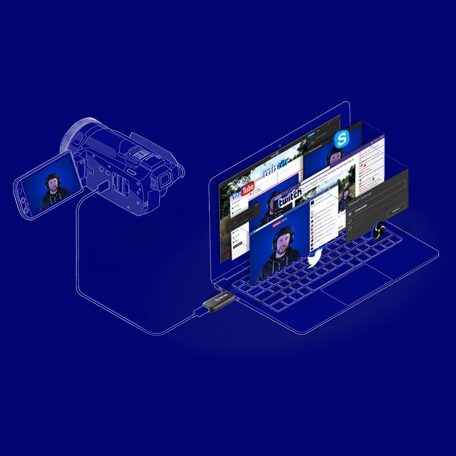 Come Passare Video da Videocamera su PC: - Sito Ufficiale