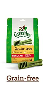 Grain Free Dog Treats, Treats for Dogs with Sensitive Stomachs, Healthy Digestion Dog Treats