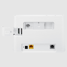 Huawei b311 white