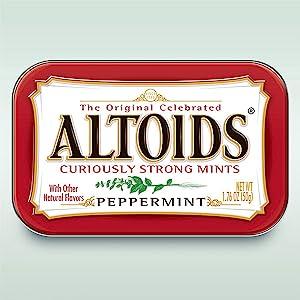 Classic ALTOIDS Mints