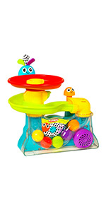 Busy Ball Popper Muscial Toy
