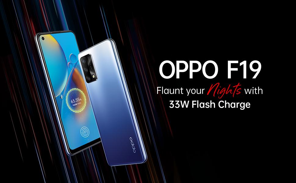 33W Flash Charge