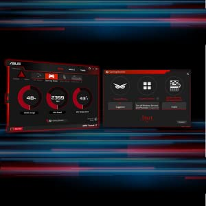 ASUS DUAL RTX2080TI 11G VR Ready Gaming Graphics Card – Turing Architecture