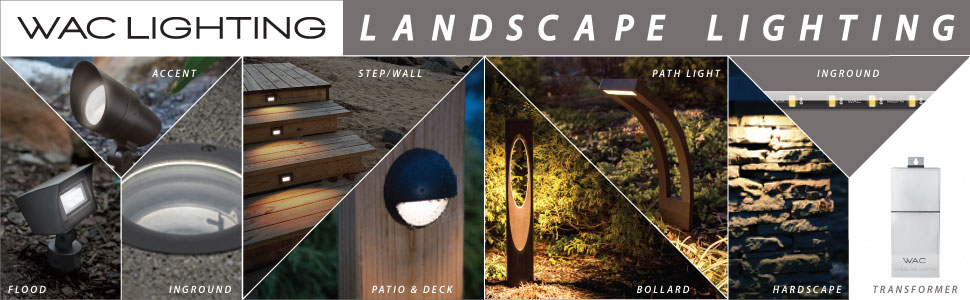 Landscape Product Categories