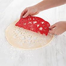 Pie Top Cutter