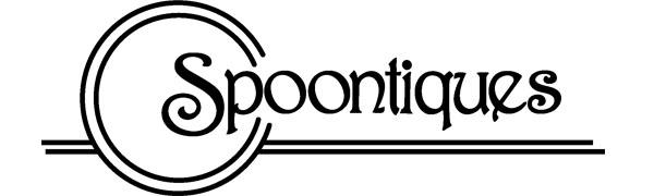 spoontiques; logo