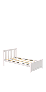 max and lily singe bed twin bed kids twin bed kids full size bed kids beds trundle guardrail drawers