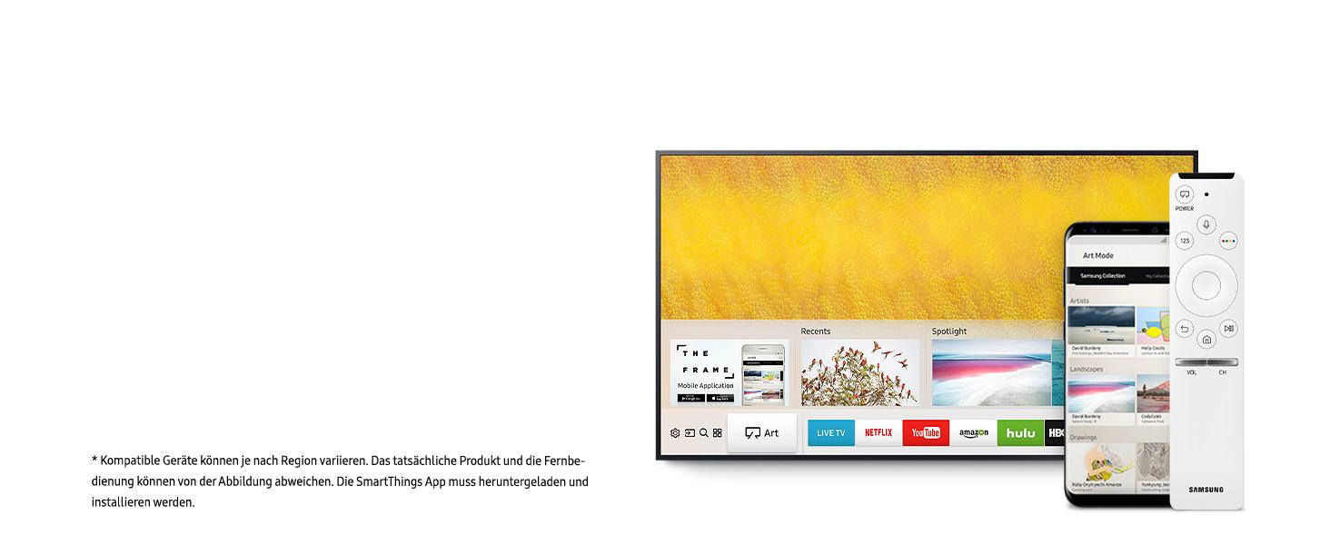 One Remote Control & App