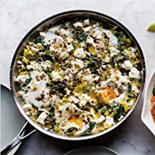 Ottolenghi, SIMPLE