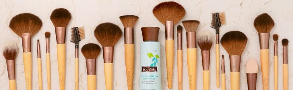 EcoTools, cruelty-free beauty