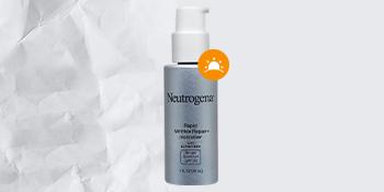 neutrogena cream; day cream; face cream; face moisturiser; anti-ageing cream; rapid wrinkle cream;