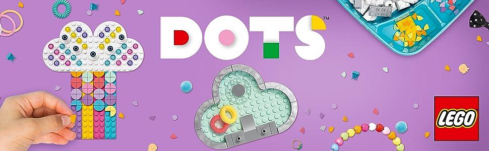 Lego Dots Schmuckbaum 41905
