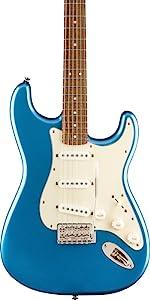 Classic Vibe '60s Stratocaster