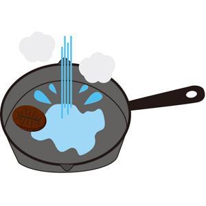 LODGE(ロッジ) ロジック 8インチ スキレット フライパン 調理器具