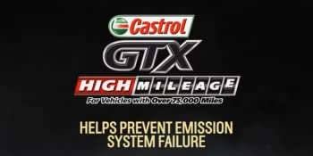 GTX High Mileage