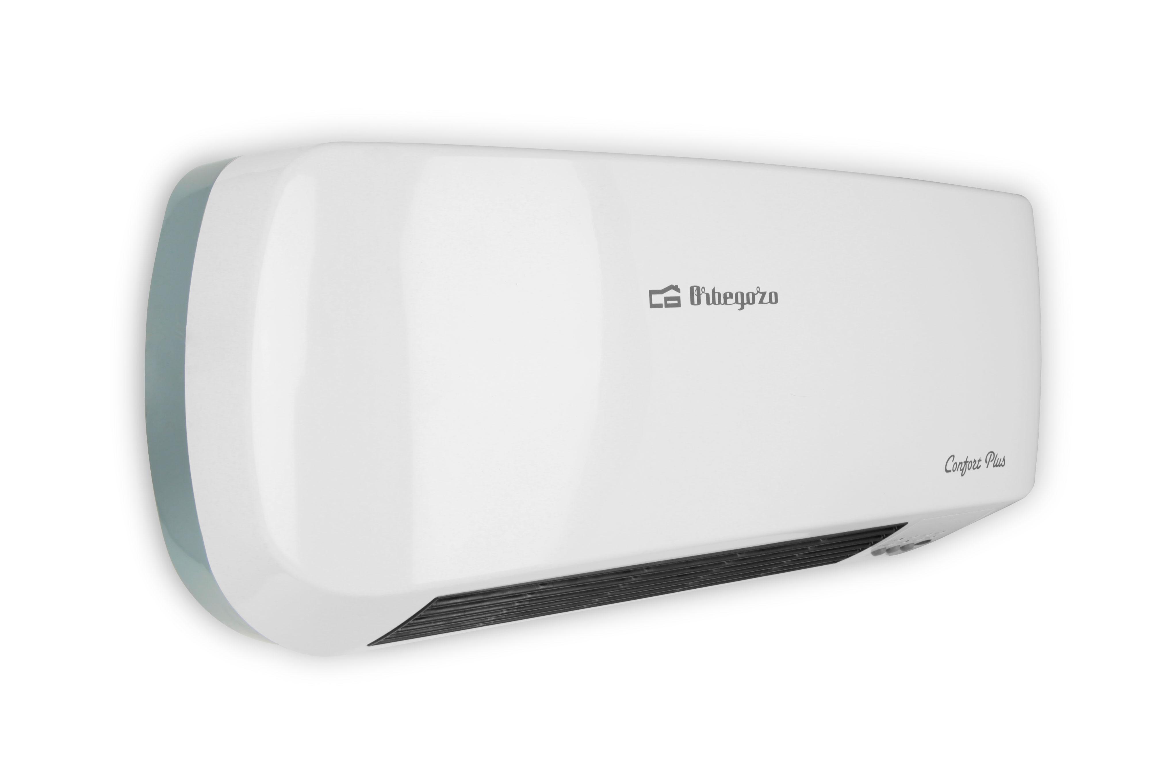 Orbegozo sp 5026 calefactor de ba o split con mando a - Calefactor para bano ...