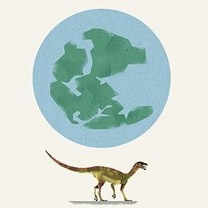 Triassic Period (250–200 million years ago)