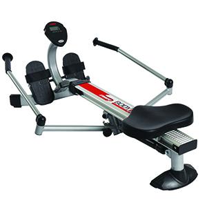 bodytrac glider 1050 rowing machine