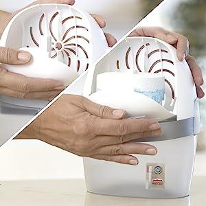 aero 360 device