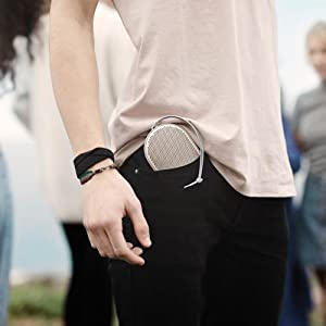 Beoplay P2, B&O PLAY, portable Bluetooth speaker, Bluetooth speaker
