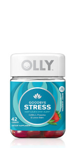 Olly Stress Adult