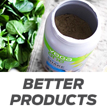 vegan plant based protein powder greens meal replacement gluten free dairy free best tasting