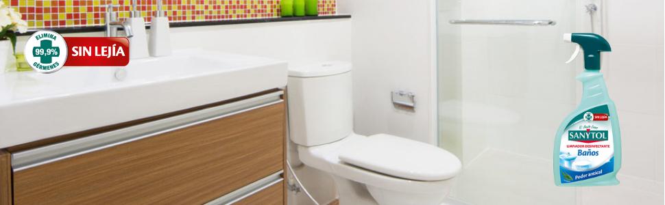 baños sanytol header