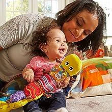 Babygeschenk Babyspielzeug Geschenk Taufe Geburt Plüsch 0 Monate Babies Kleinkind