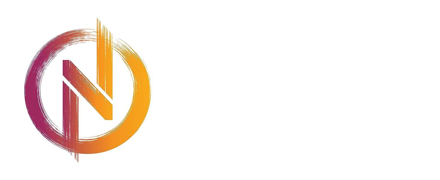 N.O. Pro Logo