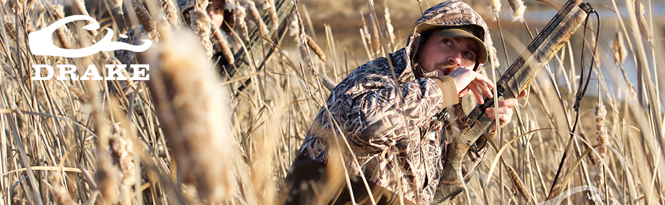 hunt clothes hunting duck