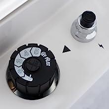 thermostatic controls