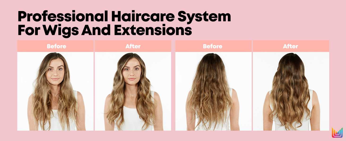 sulfate free hair extensions shampoo for wigs shampoo wigs hair extensions