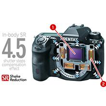 Pentax Kit K3 II+18-55WR - Cámara fotográfica Digital: Amazon.es ...